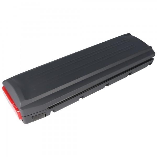 Power Pack 13,6Ah passend für das 36 Volt Gazelle Innergy XT Antriebssystem