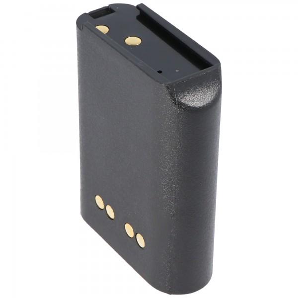 Akku passend für Motorola MX 3010, NTN 4593, NTN 4595, NTN7014, 2700mAh