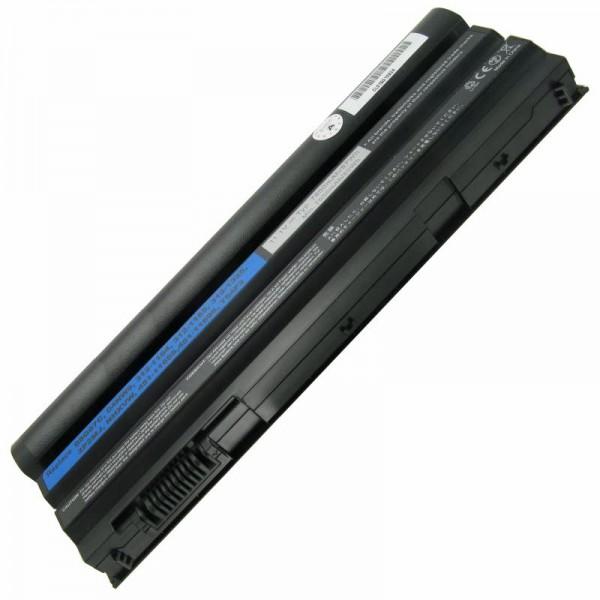 Akku für Dell Latitude E6530 7800mAh Ersatz-Akku M5YOX