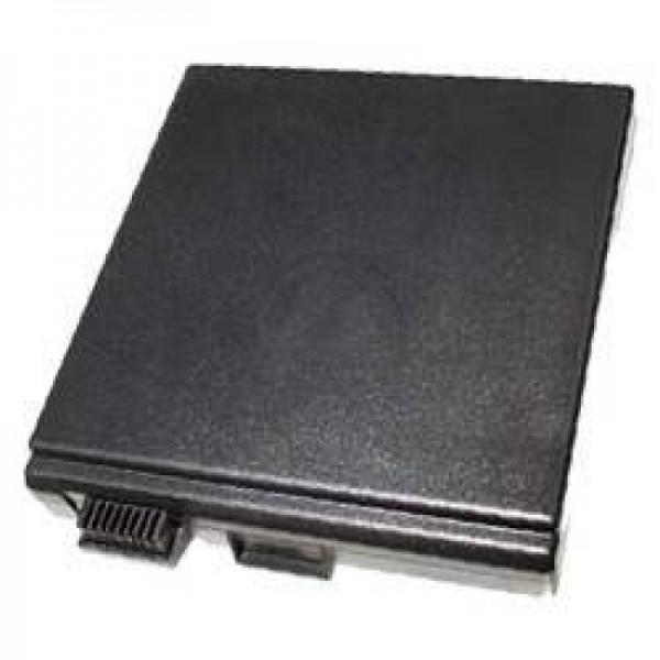 AccuCell Akku passend für Asus A4, A42-A4, 70-N9X1B1000