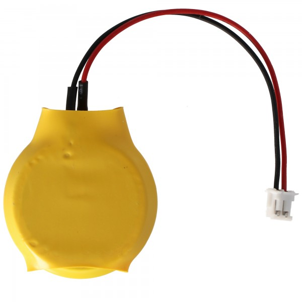 Nachbau Batterie passend für Mitsubishi GOT 1000, GT10 Akku FX3U-32BL, GT11-50BAT