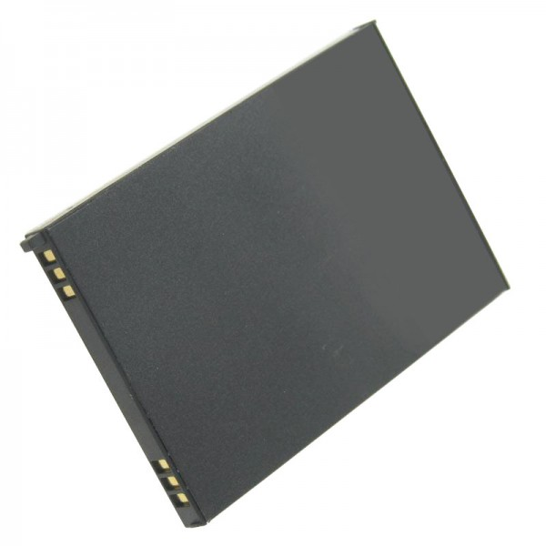 AccuCell Akku passend für Acer n300, n310, n311, BA-1405106 Akku 3,7V 1000mAh, max. 3,7Wh