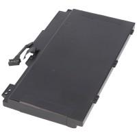 Akku passend für HP ZBook 17 G3, HSTNN-C86C, HSTNN-LB6X, AI06XL, 808397-421, 11,4V, 8300mAh