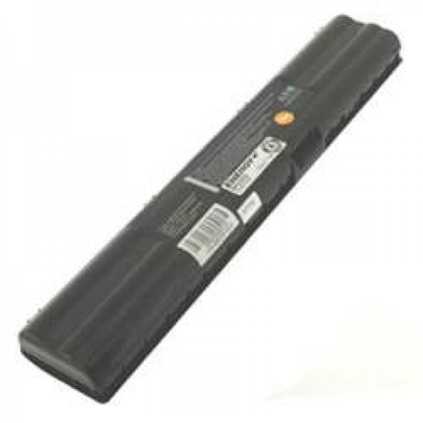AccuCell battery for Asus A6, A42-A6, 70-NDK181001, 4400mAh