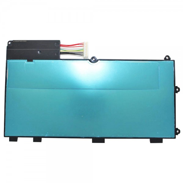 Akku passend für den Lenovo ThinkPad T430u Akku 45N1088 mit Kabel und Stecker 9-polig
