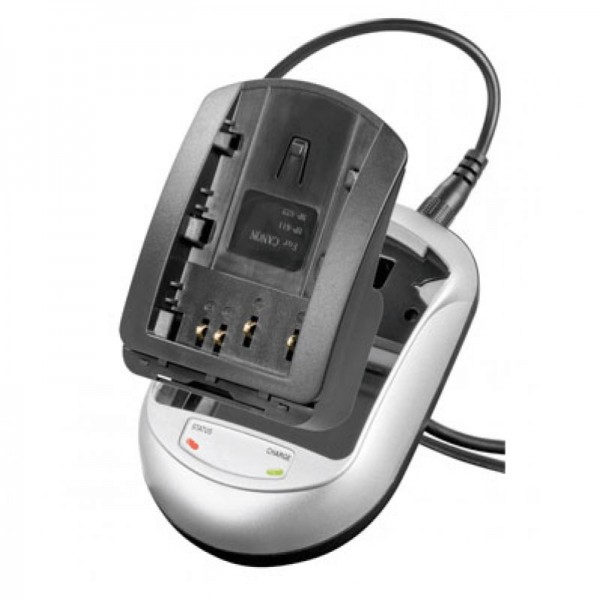 AccuCell Ladegerät passend für den Akku Samsung BP1410, ED-BP1410
