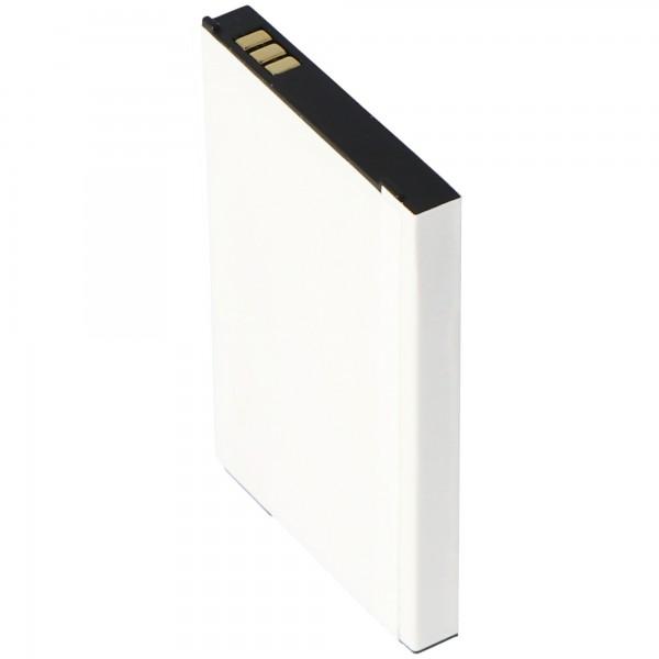 Akku passend für Philips Avent SCD530 Li-Ion Akku BYD006649, BYD001743