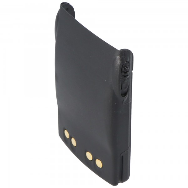 Akku passend für Motorola GP388, PMW502H, Li-ION 1800mAh