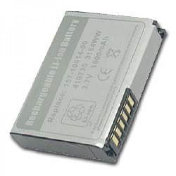 Akku passend für Palm Treo 650, Treo 800, Ace, 157-10014-00
