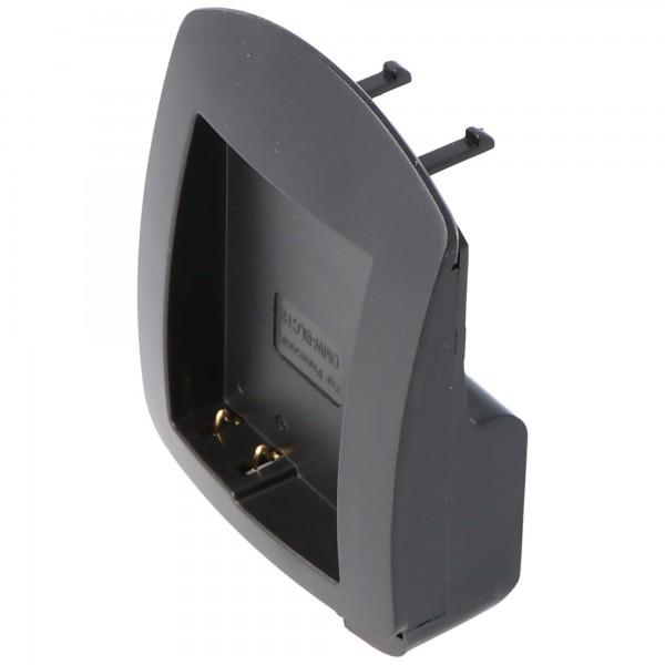 Ladeschale passend für Panasonic DMW-BLC12, DMC-GH2