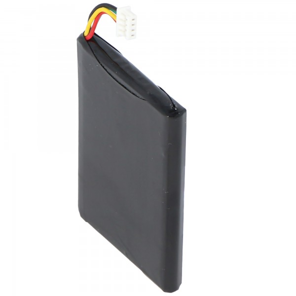 AccuCell Akku passend für HP iPAQ RZ1710, RZ1715, RZ1717