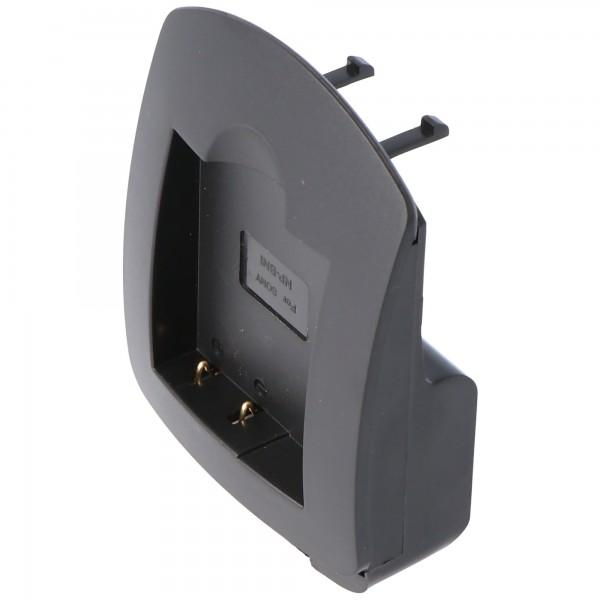 Ladeschale passend für Casio NP-120 Akku, EX-S200 Akku