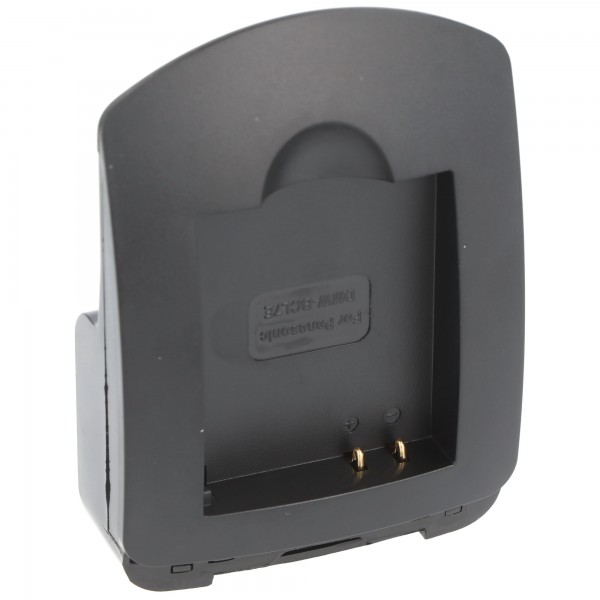 AccuCell Ladeschale passend für Panasonic DMW-BCL7