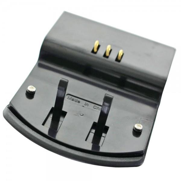 Ladeschale für JVC BN-V207, BN-V214