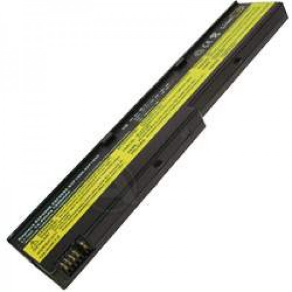 AccuCell battery suitable for IBM ThinkPad X40, X41, 1900mAh