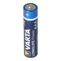Varta Longlife Power (ehem. High Energy) Micro AAA LR03 lose Ware 1 Stück