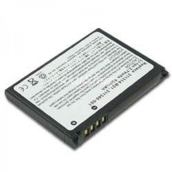 AccuCell Akku passend für MEDION MD42080