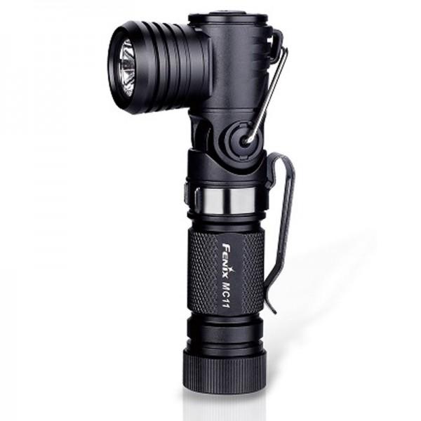 Fenix MC11 2014 LED Anglelight, ersetzt bzw. Nachfolger der MC10