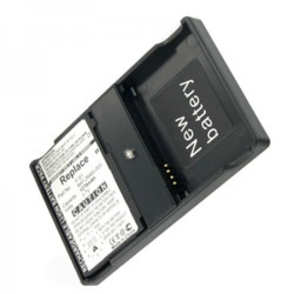 Akku passend für RIM BlackBerry Torch, Torch 9800, BAT-26483-003