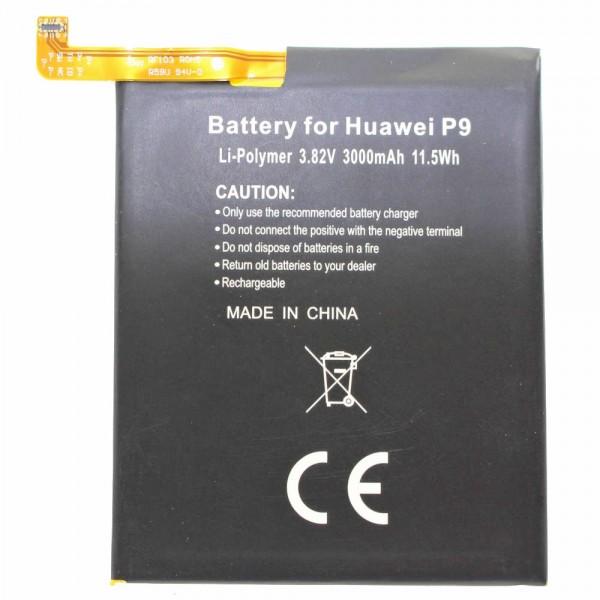 Akku passend für den Huawei P9, Honor 8 Akku HB366481ECW