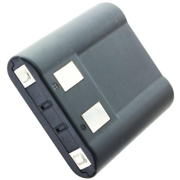 Akku passend für Motorola NTN9395A Akku Talkabout T6210 3,6 Volt 700mAh NiMH Akku