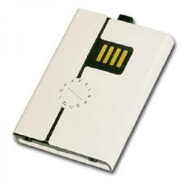 AccuCell Akku passend für Motorola C300, 650mAh