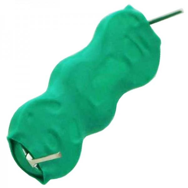 Varta 3/V15H Flatpack NiMH Akku aufladbare NiMH Knopfzelle